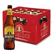 Oferta Piw Dębowe Mocne Książęce Hurtownia Piwa I Napojów